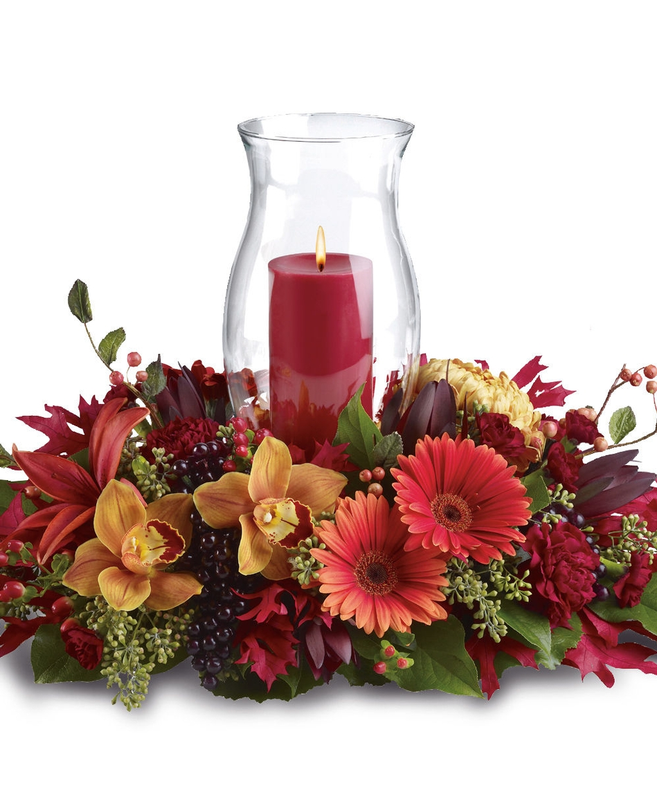 Thanksgiving flower delivery long beach allen s