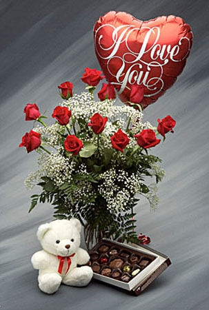 valentine's day flowers long beach | allen's flower market long beach, Ideas