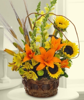 Image result for church flowers for all saints day