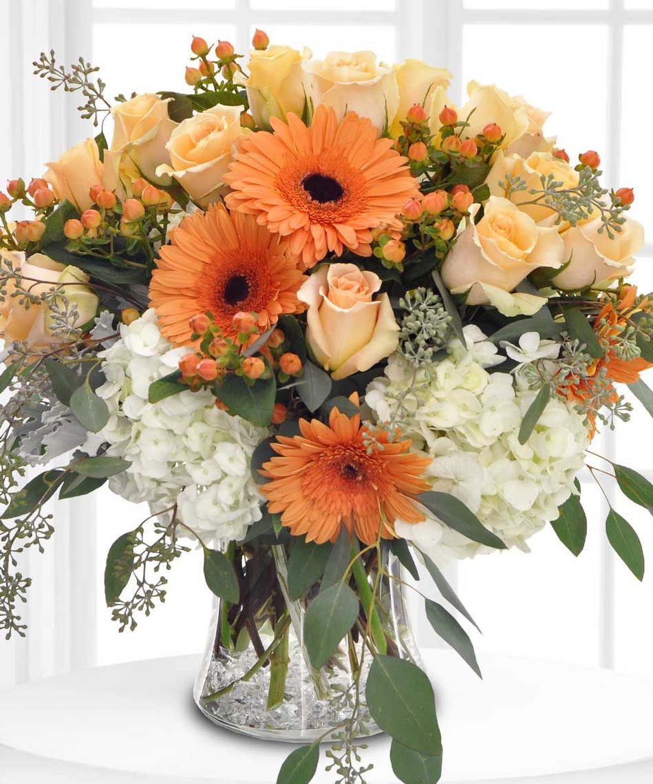 Our autumn flower collection is here allens flower market long beach lb1 izmirmasajfo