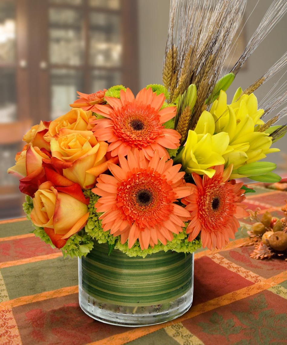 Our Autumn Flower Collection Is Here Allen S Flower Market Long Beach