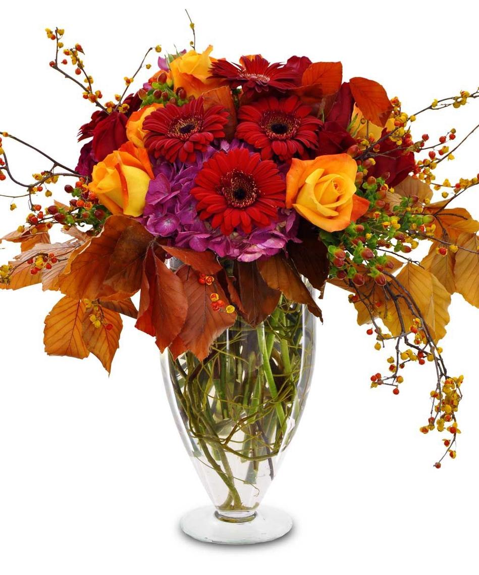 Fall Allen 39 S Flower Market Long Beach