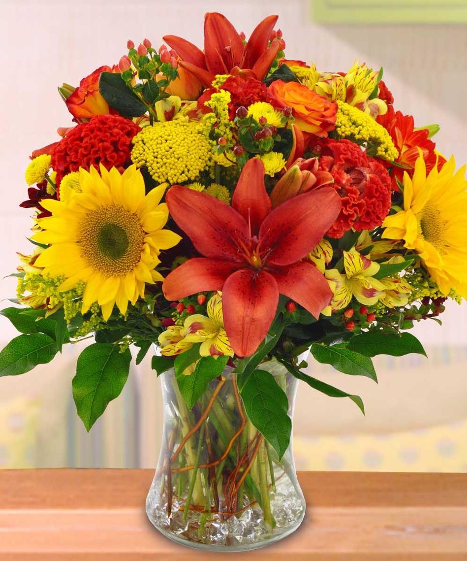 Allen 39 s flower market long beach long beach florist same day flower delivery - Flowers that bloom in autumn ...