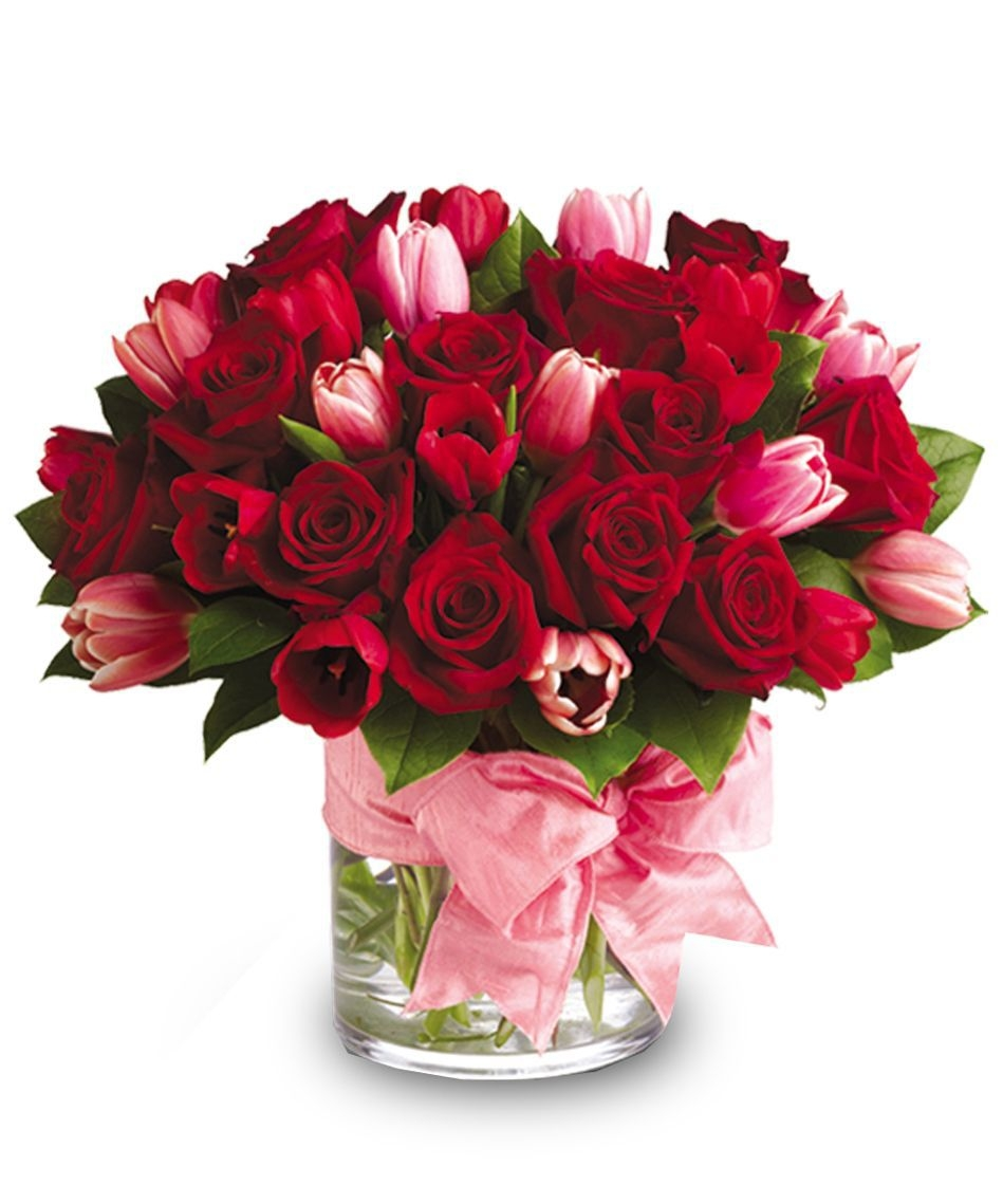 valentine's day flower delivery long beach | allen's flower market, Ideas