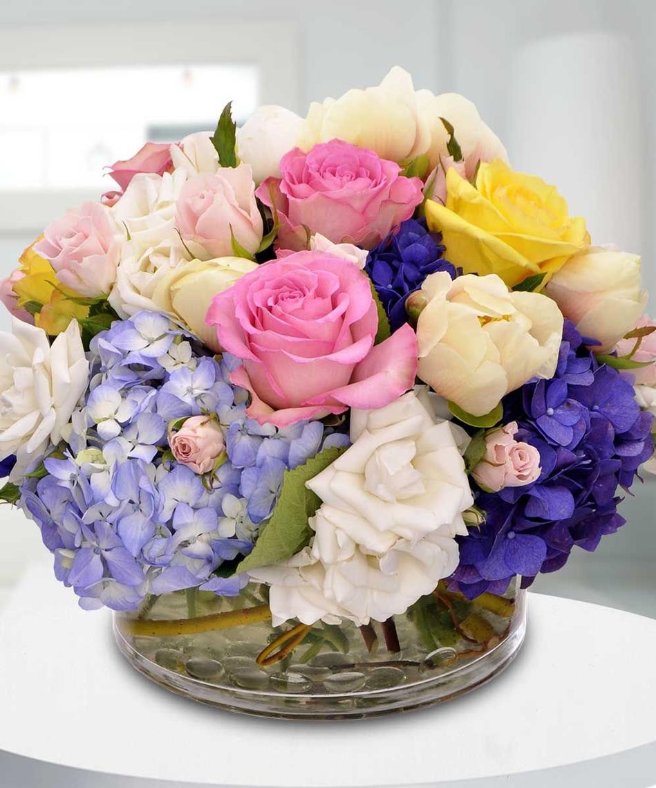 floral arrangements Long Beach | Allen\'s Flower Market Long Beach ...