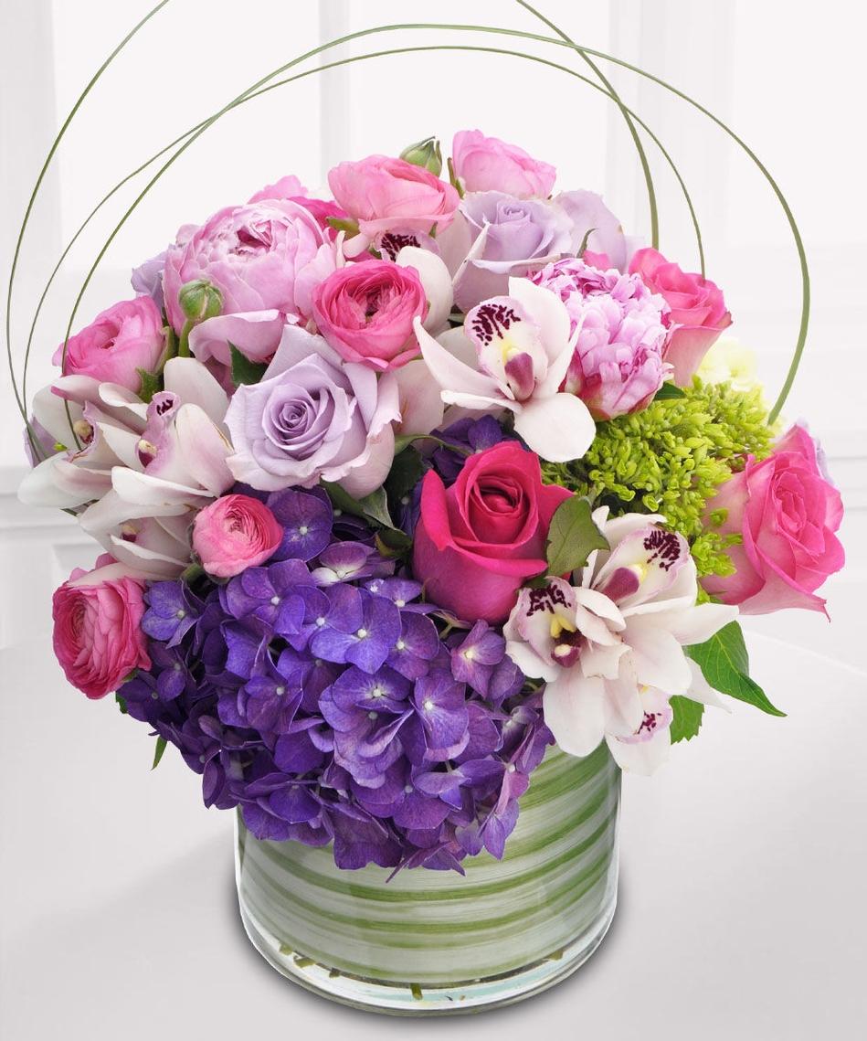 Summer Flowers Allens Flower Market Long Beach