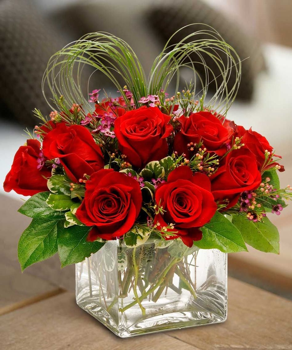 Valentine\'s Day | Allen\'s Flower Market Long Beach